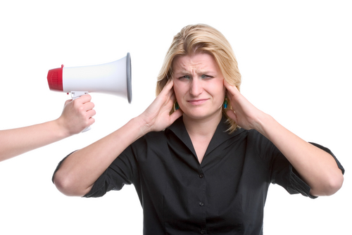 Turning a deaf ear is hurting brands