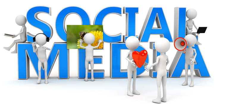 Birds of a Feather Flock Together – Social Media Marketing Becomes 'Interest'ing