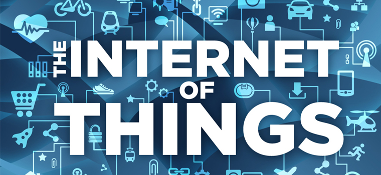 From internet marketing to the internet of things