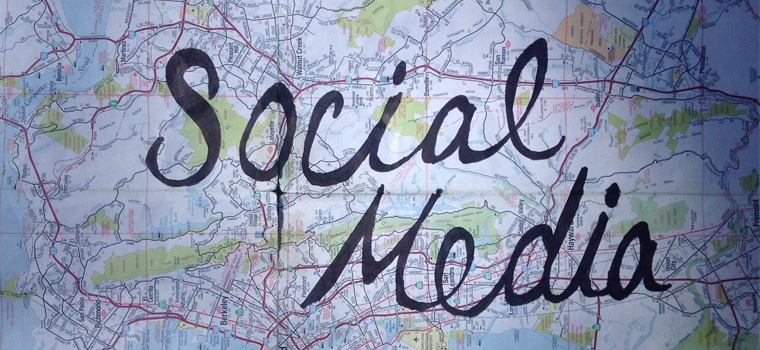 Social media marketing roadmap for banks