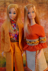 barbie dolls photo