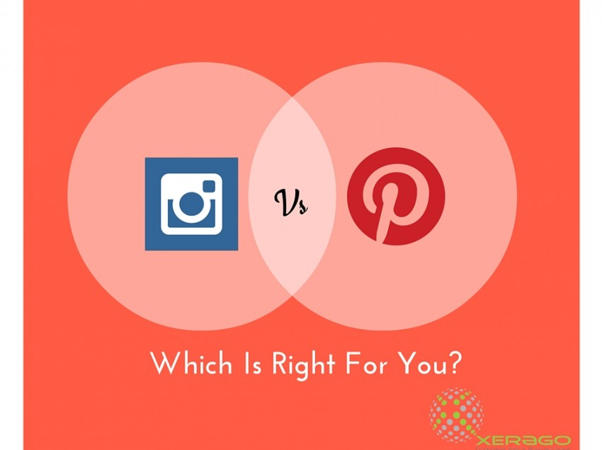Instagram Vs Pinterest : Which Is Better For Your Business?