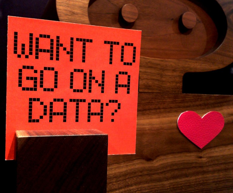 Data-driven Marketing – Power your way ahead!