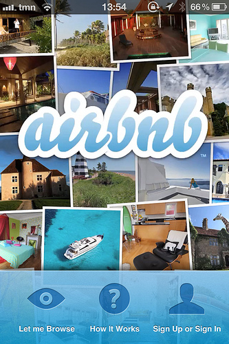 Marketing Lessons from Airbnb